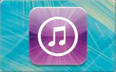 iTunesカード画像1