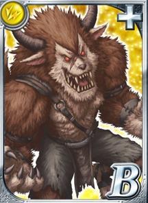 獄雷の闇狼 黒猫のウィズ