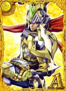 閃騎士 ガイアス 黒猫のウィズ