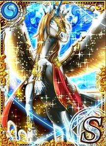 神意の聖翼 ペガサスロード 黒猫のウィズ