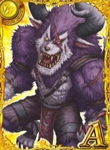 神霊を喰らいし闇狼 黒猫のウィズ