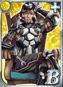 鉄騎士 ルーファス 黒猫のウィズ