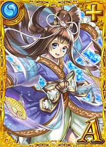 乙姫 チヒロ 黒猫のウィズ