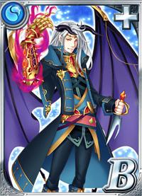 闇術士 ヴァーミリオン・ゼロ 黒猫のウィズ