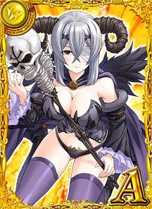 悪魔嬢 マリー 黒猫のウィズ