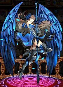 鎮魂のアンジェリカ 全体像