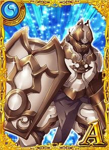 騎士 デューク 黒猫のウィズ