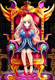 鋼鉄姫 ミシェル 全体像