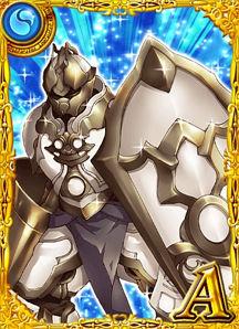 鋼鉄の騎士 デューク 黒猫のウィズ