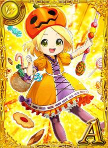 お菓子の妖精 プフ