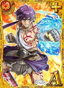 噴焔の拳闘士 ハンニバル