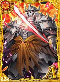 亡国の騎士 ゼノン