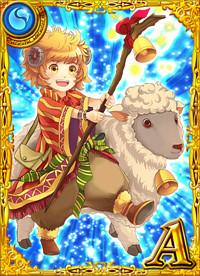 羊飼いの少年 ティル