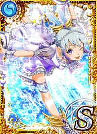 輝く結晶の舞姫 ティファ・テーナ