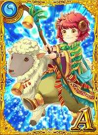 無垢なる羊飼い ティル