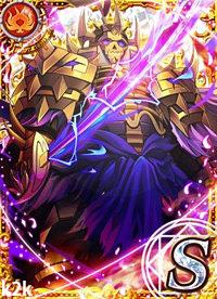 亡き闇の英雄 ゼノン