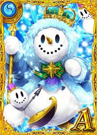 雪の王 ロジャー