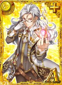 物質の魔術師 レナート