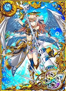 境界の戦神姫 ヒルデ・レイルルSS